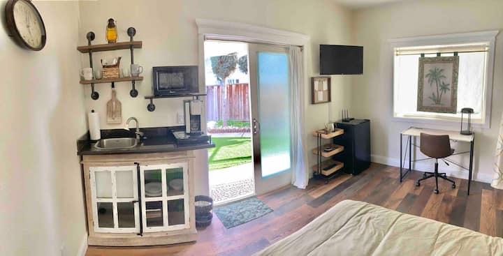 Mini Private Studio in Livermore