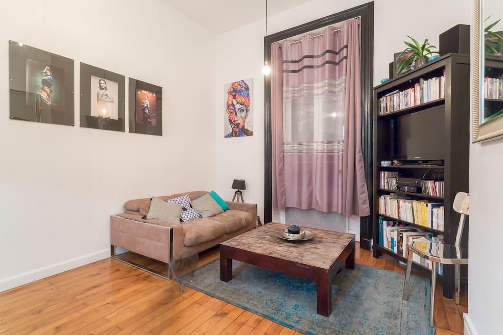 lyon part dieu chambre id ale appartements louer lyon rh ne alpes france. Black Bedroom Furniture Sets. Home Design Ideas