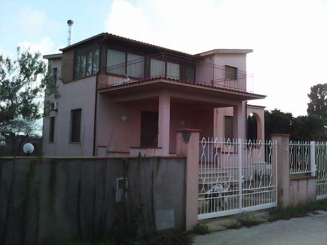 Marausa Lido Casa Vacanza - Marausa Lido - Willa