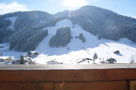 Chalet  Mountain - VIEW - Oberau - Dům