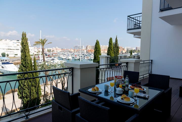 The Albufeira Concierge - Prime Resort Marina