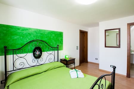 B&B vicino Gallipoli per famiglie - Collepasso - Bed & Breakfast