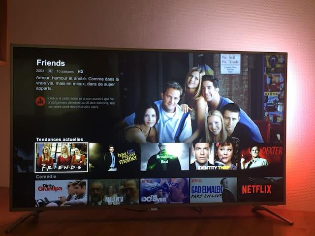 Profile Netflix available... - Patton 88