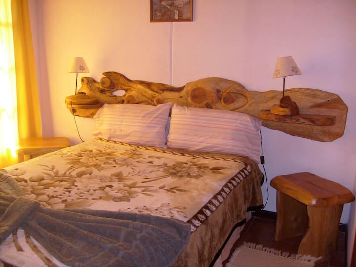 Casa en San Martin de los Andes, hermosa y comoda