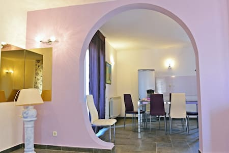 Holiday House St. Domenica - Nedescina