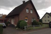 Ferienwohnung - Brinkhaus