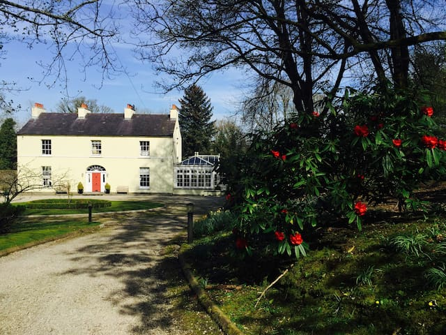 Larchmount House Bed and Breakfast - Londonderry - Bed & Breakfast