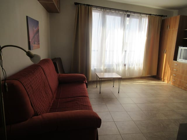 Studio Enjoy - Varna - Apartamento