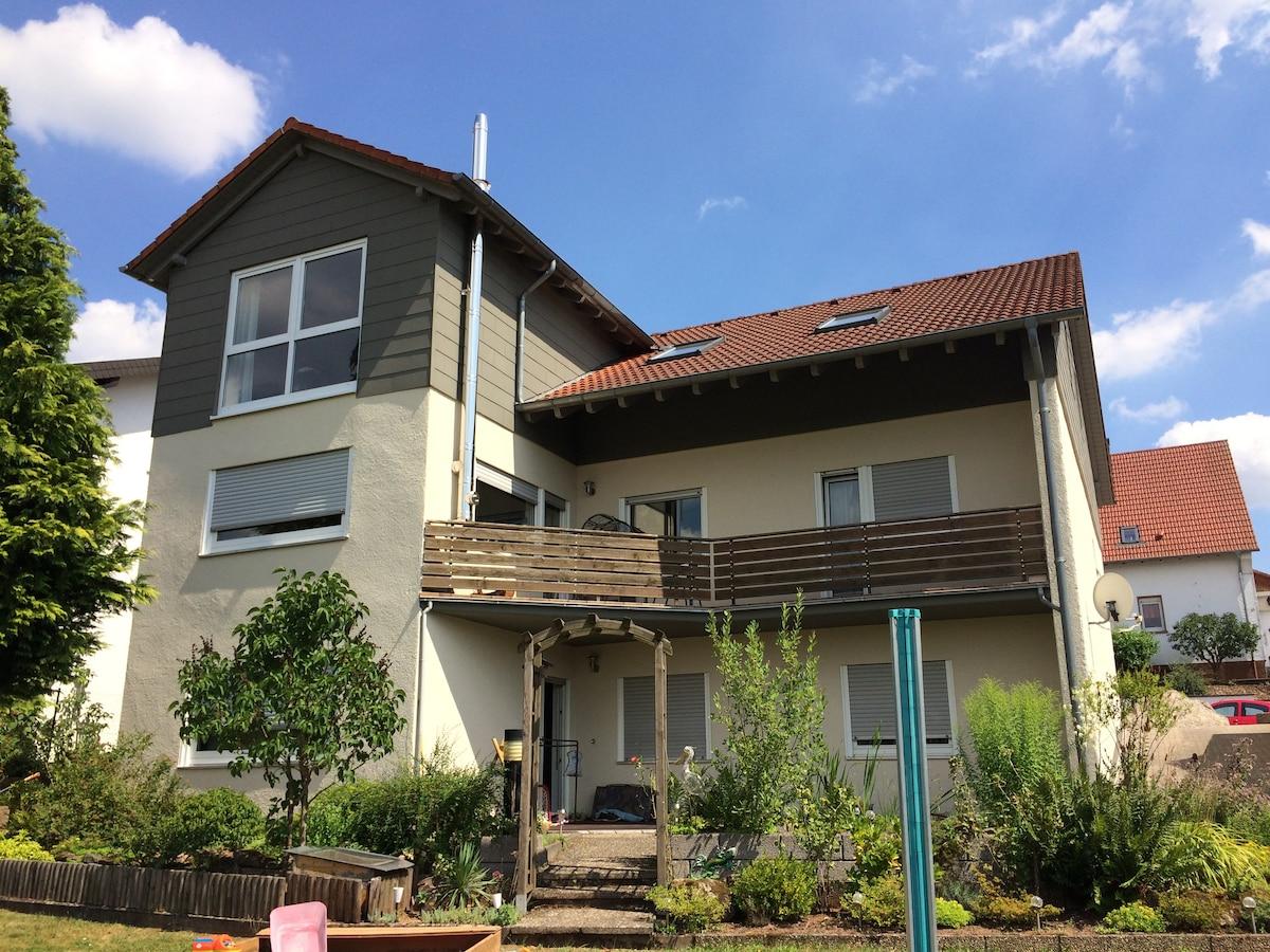 Zweibrücken 2018 (with Photos): Top 20 Places To Stay In Zweibrücken    Vacation Rentals, Vacation Homes   Airbnb Zweibrücken,  Rhineland Palatinate, Germany