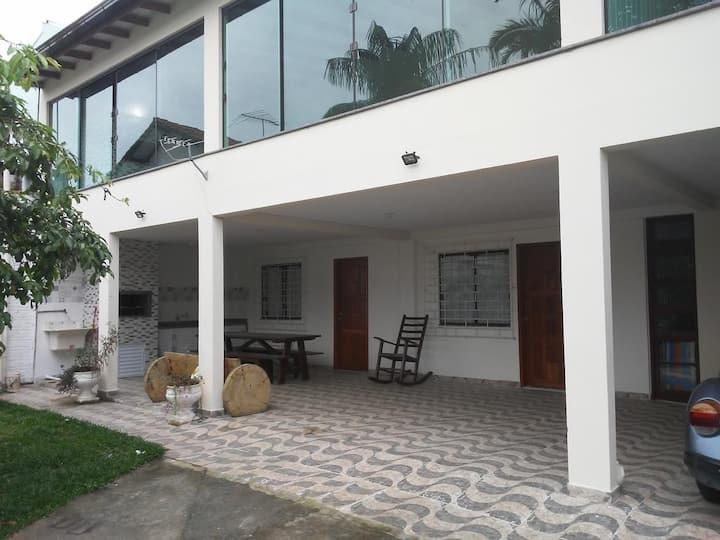 Apartamento Claudete 03