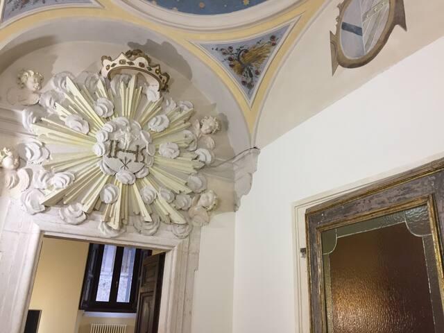 Palazzo Zuzi