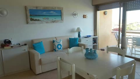 Splendido bilocale Golfo Aranci