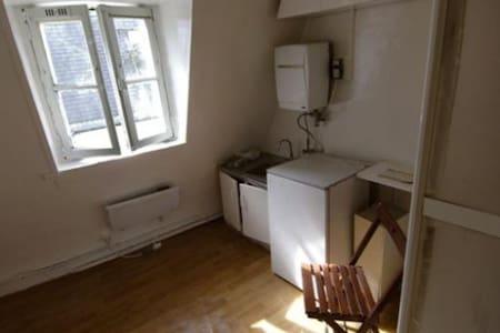 joli appartement - Nantes