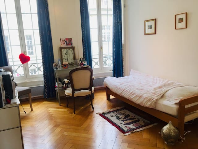 Lovely Single ensuite Room