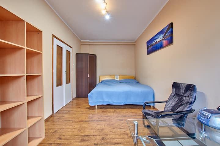 Mieszkanie w sercu Gdyni | 2 pokoje | Plaża