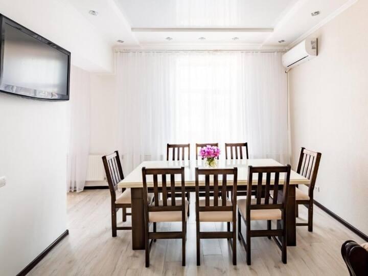 Avangard Franko VIP Apartment