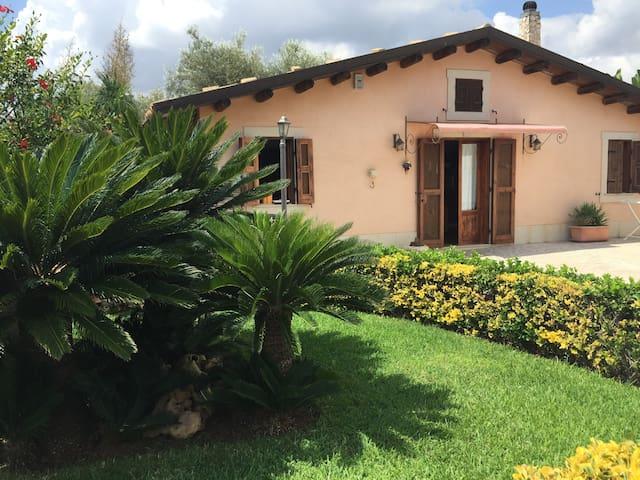 "Villa ""Alba del sole"" - Avola - Villa"