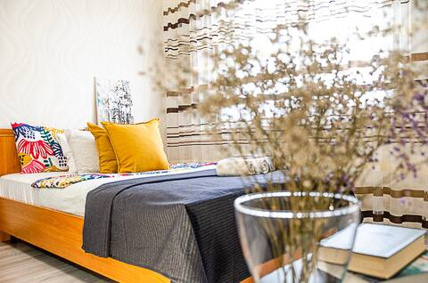Semyco Elite: апартаменты 5 Stars