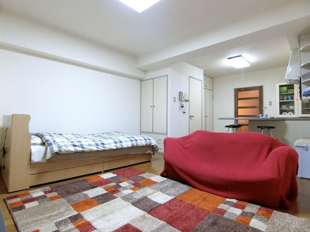 3min walk to Kasugai Station, easy to go to Nagoya - 春日井市 - Apartment