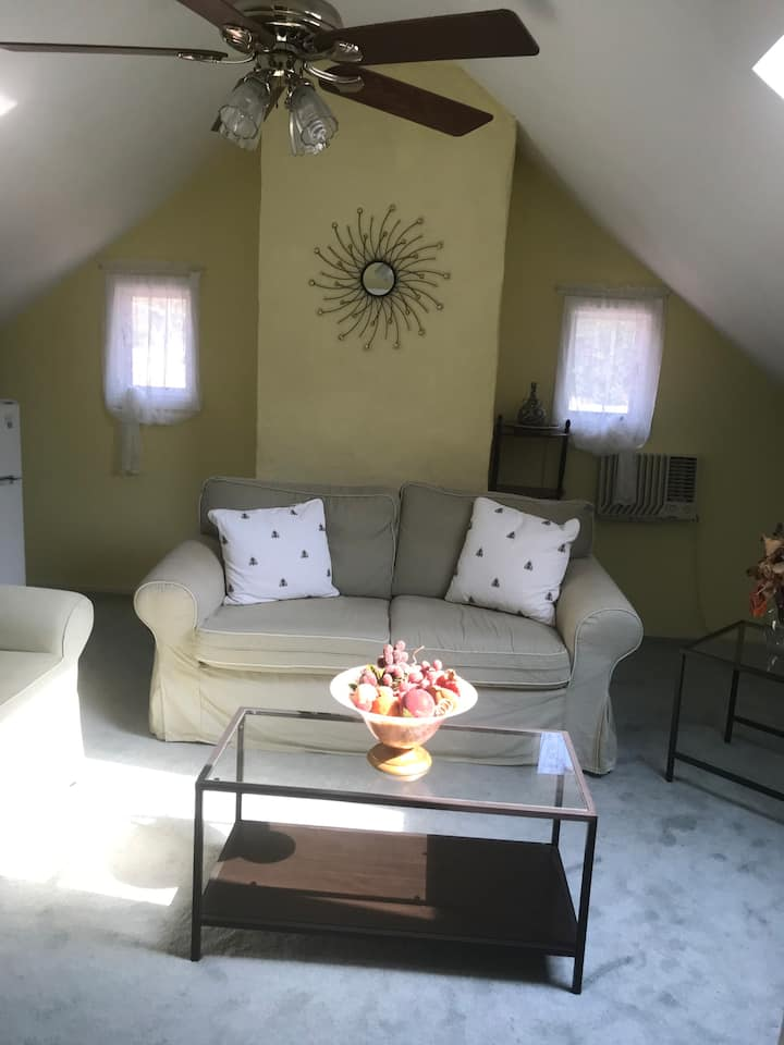 NORTH BABYLON  ROOM WITH PRIVATE LIVING ROOM