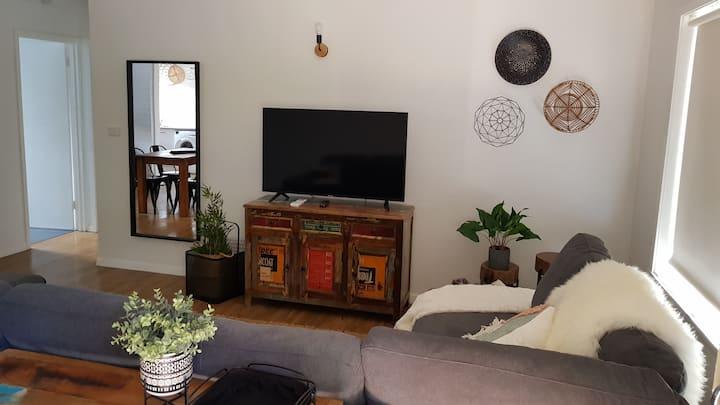 At Home Apartments - Unit 2 E