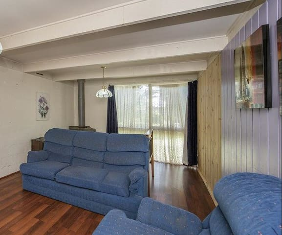 Most Affordable Big House for Rent - Melton South - Casa