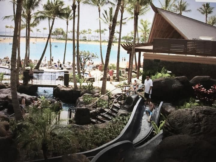 Hawaii in the Winter