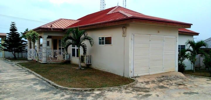 Anderson  modern Estates
