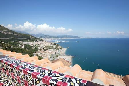 Casa Ada Amalfi Coast,stunning view [AC & WiFi]
