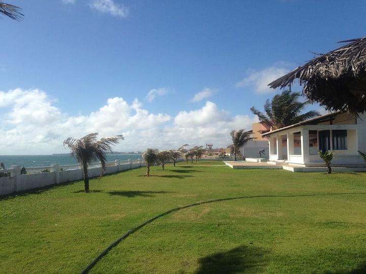 Paraíso à Beira Mar - Praia de Graçandu - Natal/RN
