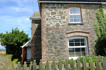 No.2 Menefreda Cottages, St Minver, Cornwall