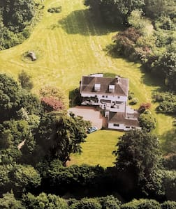 Fab 5-bedroom country pad **PAY 2 NIGHTS STAY 3!** - Hawkhurst