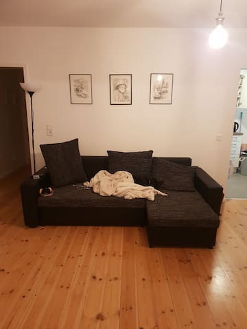 Cosy Berlin flat for to rent for couple or single