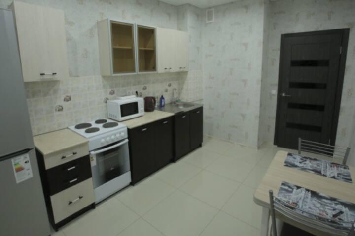 Квартира на урицкого - Voronez - Apartment