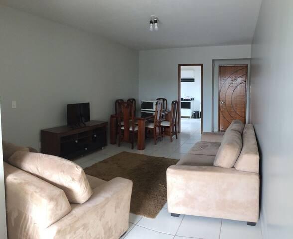 Apartamento Completo em Toledo/PR