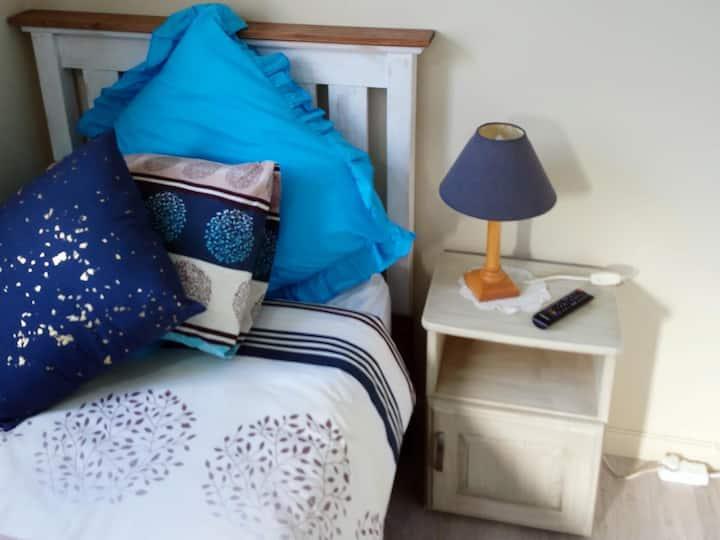 Welterusten Guesthouse - Blue Raven