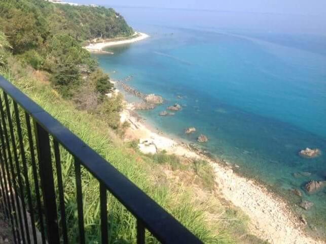 10/104 Casa vacanza panoramica vicino Tropea