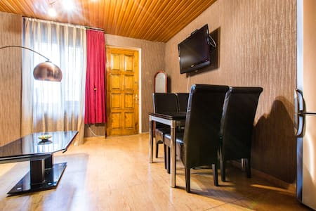 APARTMENT IN THE HEART OF TBILISI - Tbilisi - Apartment