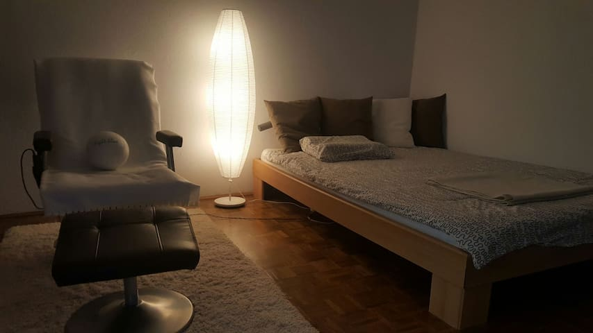 Cosy 1BD with Parking Included - Klagenfurt am Wörthersee - Apartment