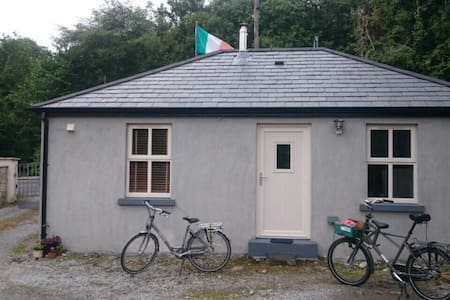 The Tailor Shop charming cottage - Ballinamore  - Apartment