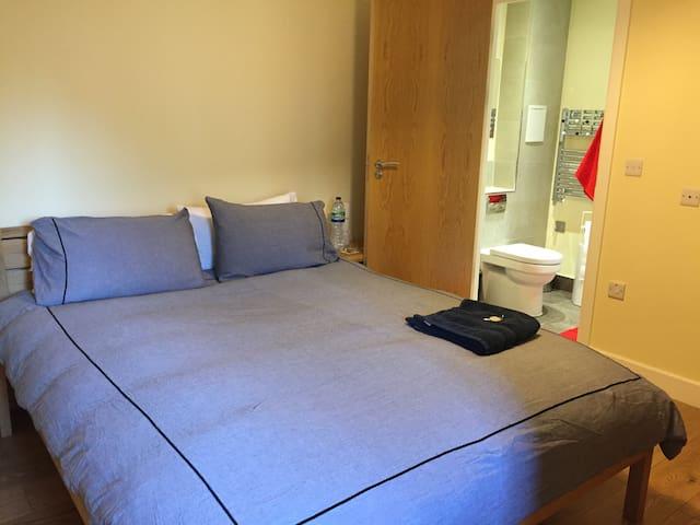 Double Room, Private bathroom - London - Lakás