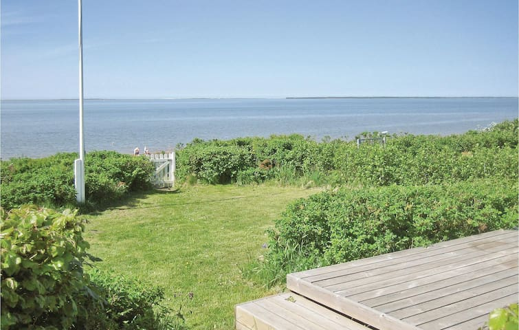 Holiday cottage with 2 bedrooms on 63m² in Esbjerg V