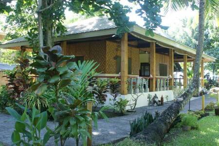 Volcano Room at Silent Gardens