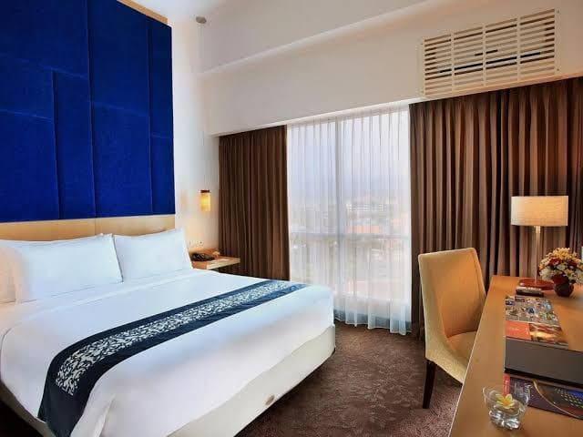Swiss Bel Inn Hotel Malang