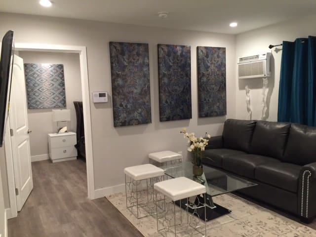 Beautiful and Cozy Modern 1 Bedroom -A - Los Angeles - Wohnung