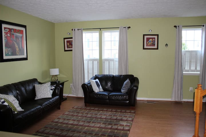 Entire family home in PerryHall  Maryland