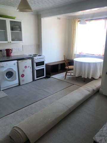 Cute Flat in Southampton near hospitals and uni's