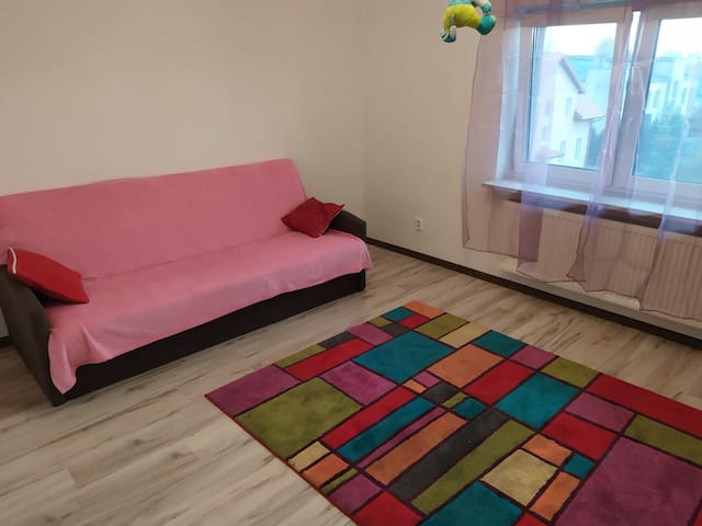 Pokój w centrum Wołomina