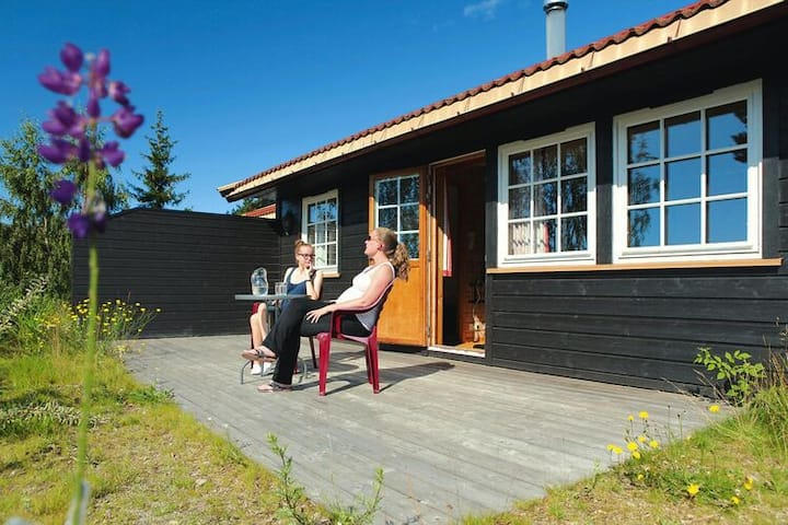 4 star holiday home in Vrådal
