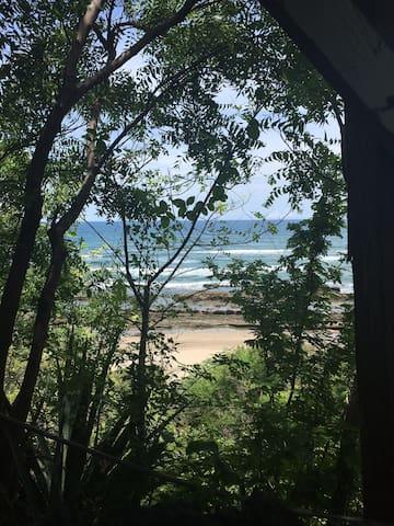 La Casita - Huehuete, Nicaragua